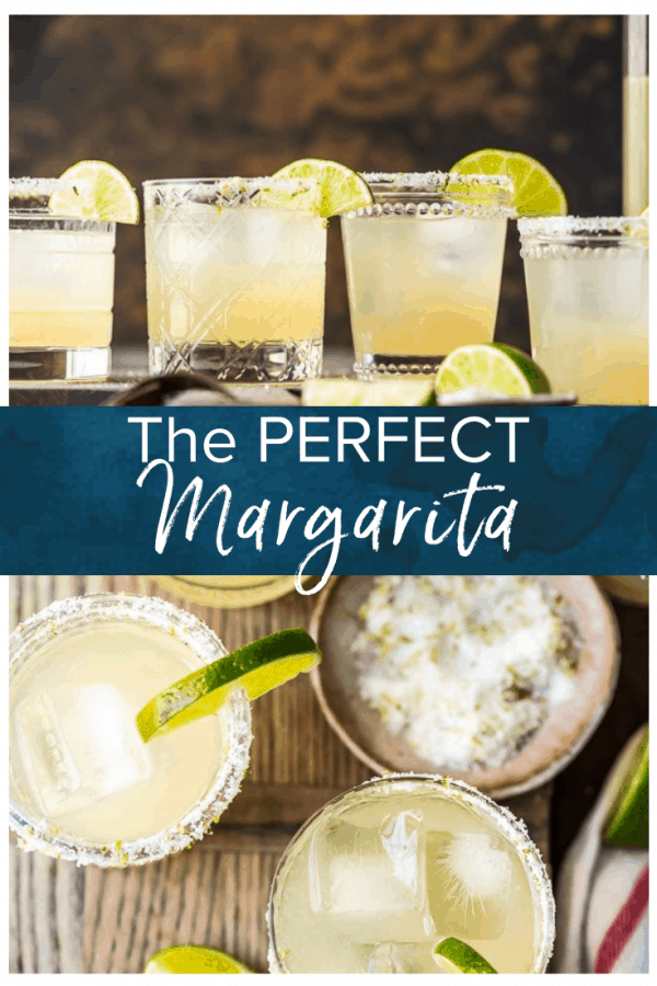 This BEST MARGARITA RECIPE is the only recipe for margaritas you will ever need! This Perfect Margarita Pitcher Recipe is perfect for serving a crowd, made with simple and fresh ingredients, and utterly delicious. There has never been a more perfect margarita! We have written the margarita recipe to serve one or as many as 24. #thecookierookie #margaritas #cocktail