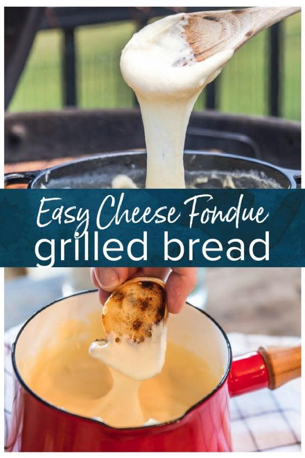 cheese fondue pinterest pic