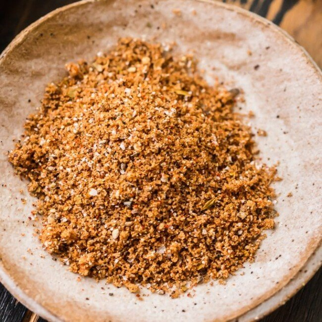 dry rub featured image