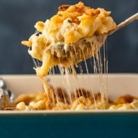 Baked Mac and Cheese Recipe Two Ways (Macaroni and Cheese Casserole)