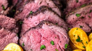 Best Beef Tenderloin Roast