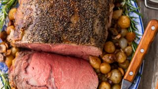 Best Prime Rib Roast Recipe