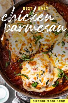 chicken parmesan pinterest image