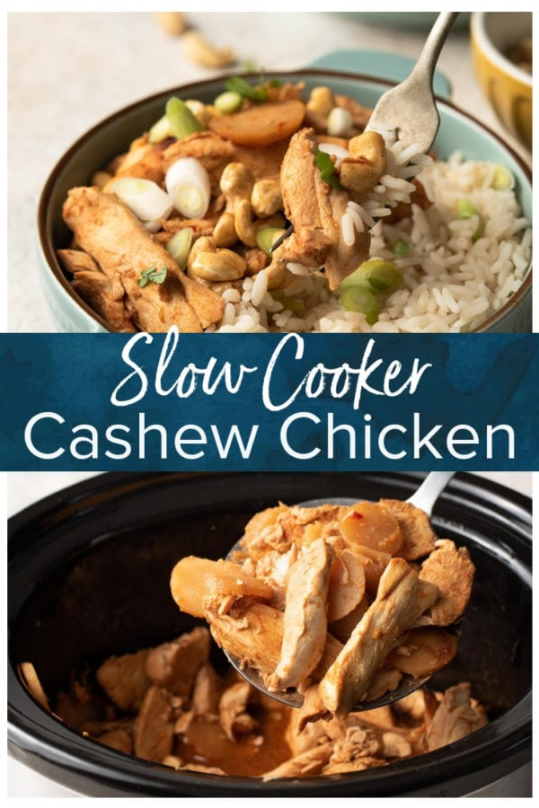 cashew chicken pinterest photo