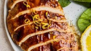 Best Baked Chicken Recipes