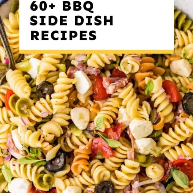 best bbq side dishes