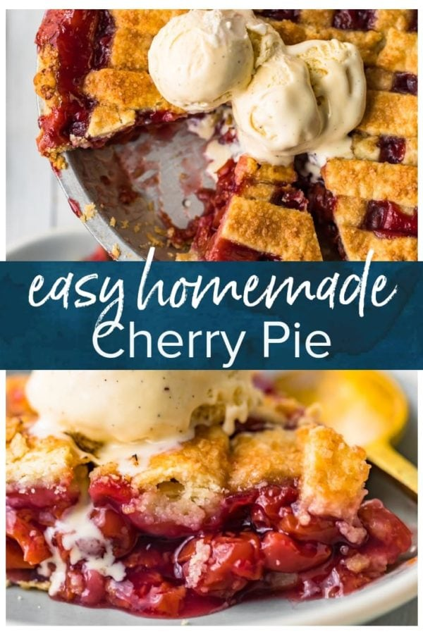cherry pie pinterest image