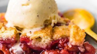 The Best Homemade Cherry Pie Recipe