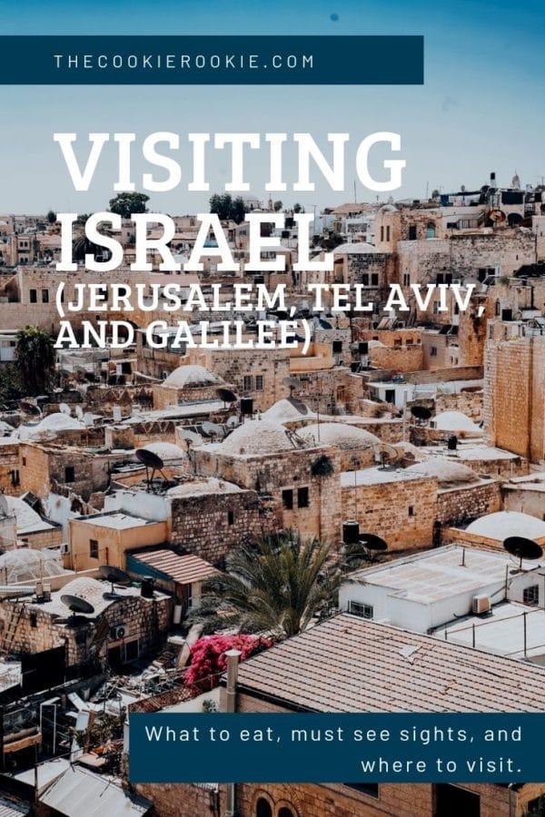 israel pinterest photo