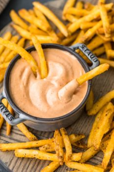 fry sauce featured image