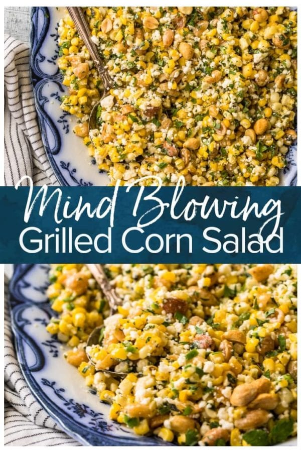 grilled corn salad pinterest pic