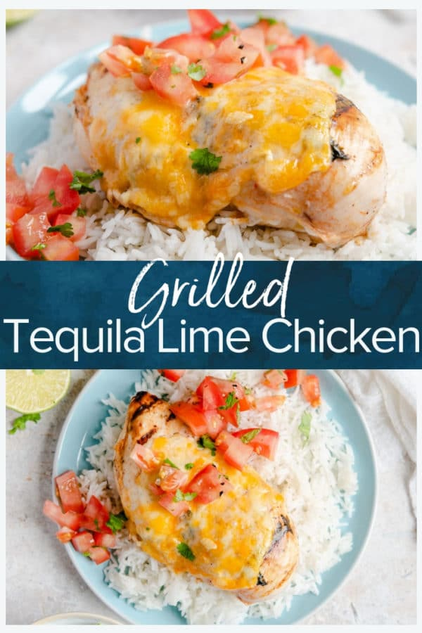 tequila lime chicken pinterest photo