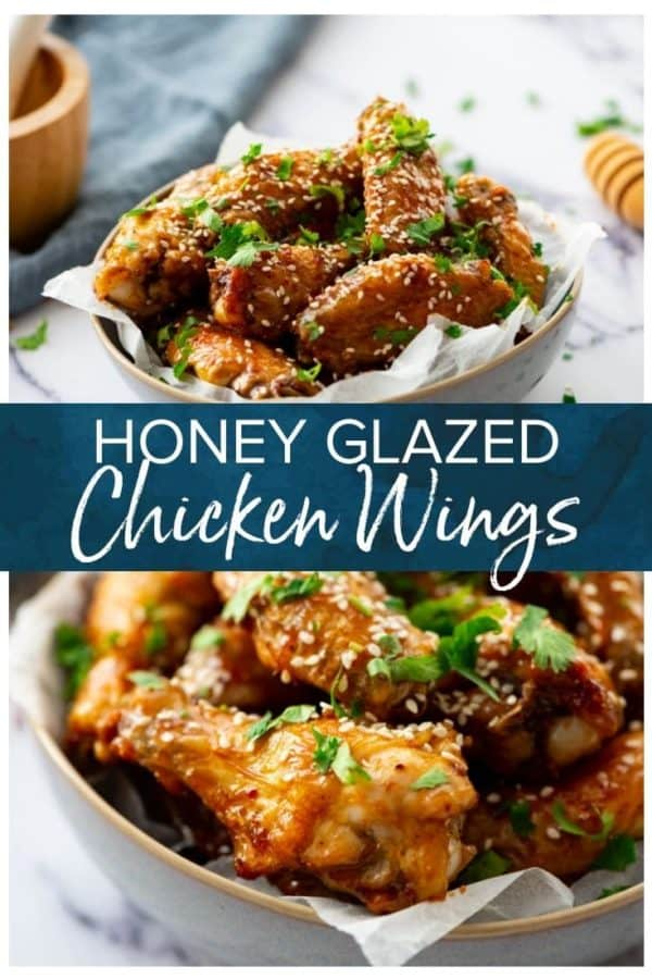 goney glazed wings pinterest photo