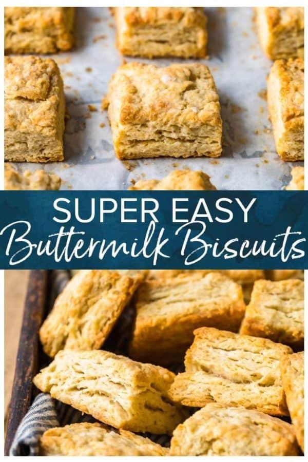 buttermilk biscuits pinterest pic
