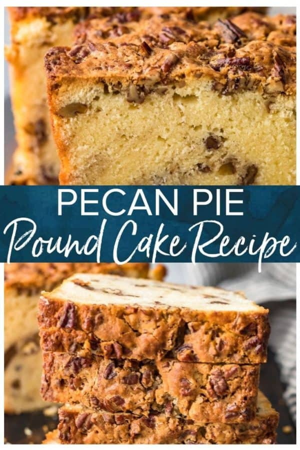 pecan pie pound cake pinterest photo