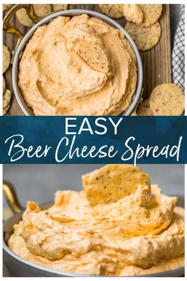 beer cheese dip pinterest pic