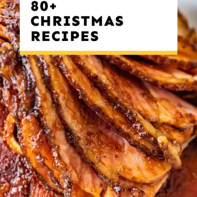 christmas recipes guide