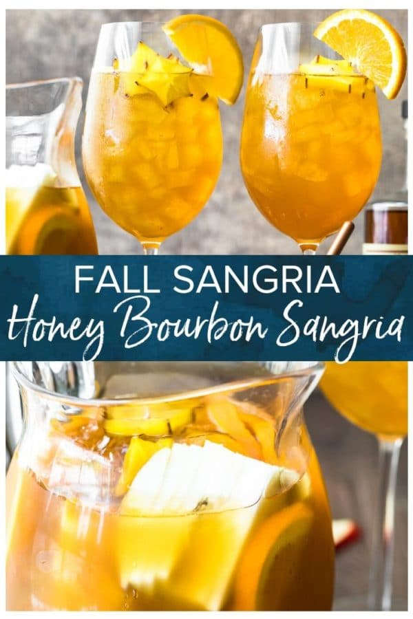 fall sangria pinterest pic
