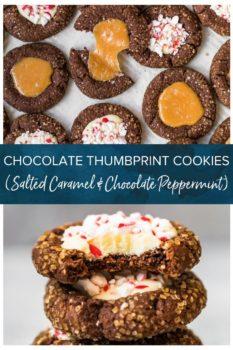 thumbprint cookie pinterest image