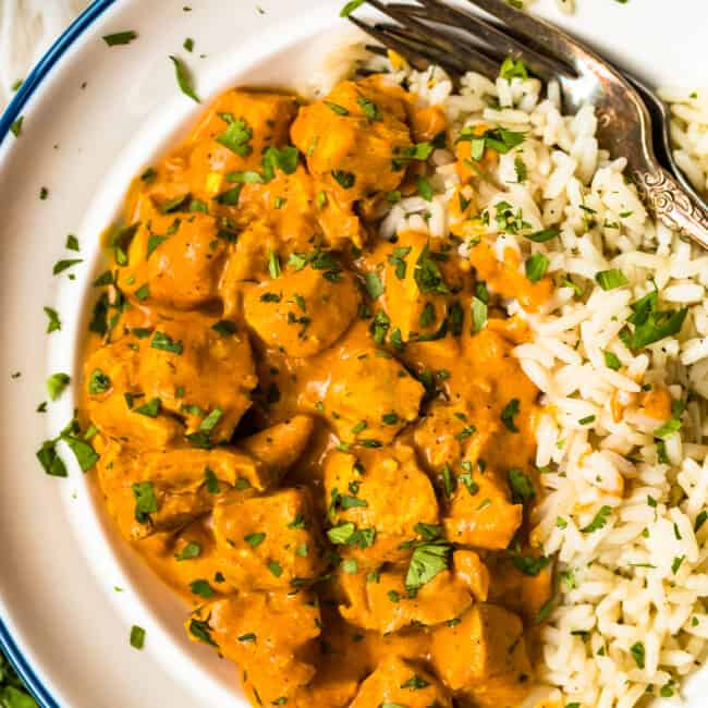 chicken tikka masala featured image