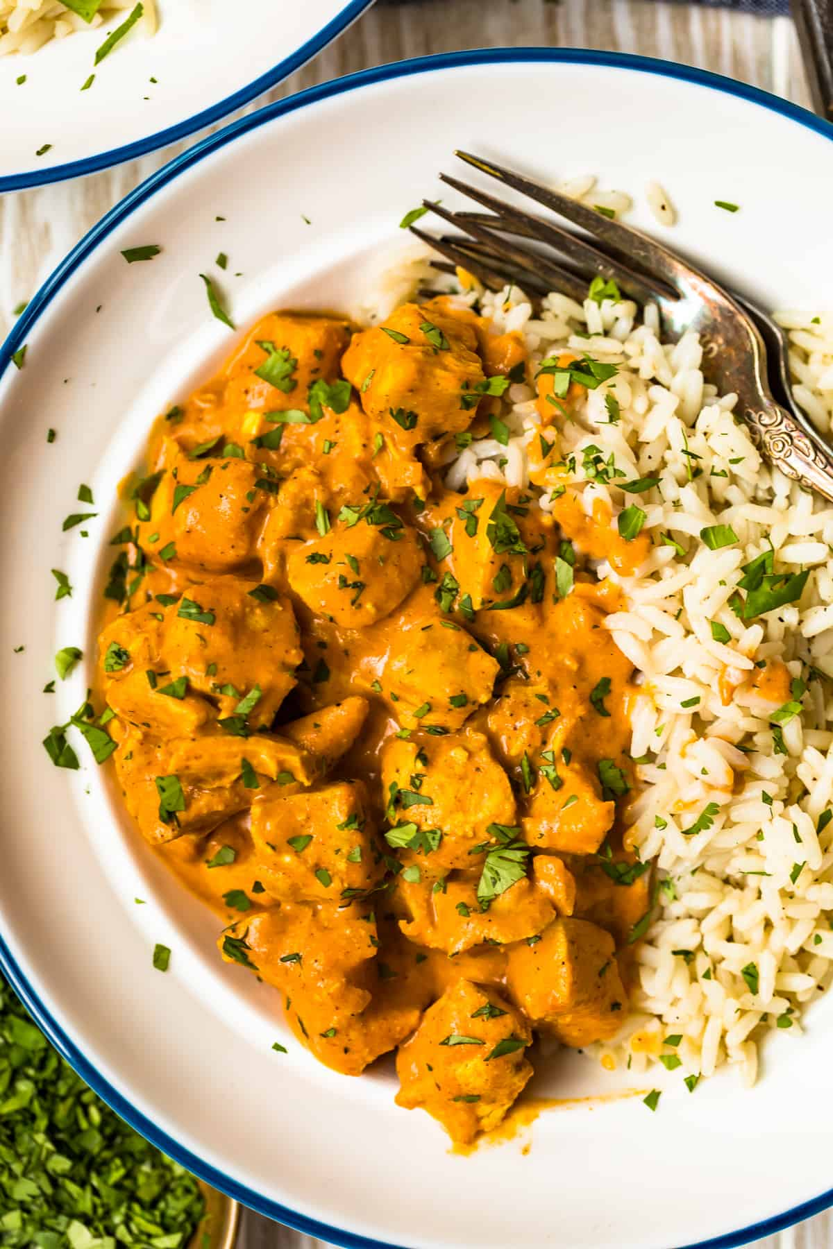 Easy Chicken Tikka Masala The Cookie Rookie
