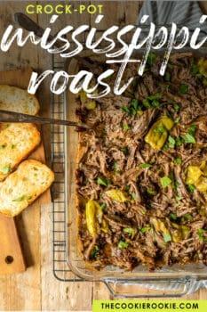 mississippi roast pinterest image