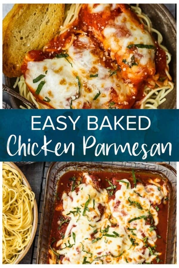 chicken parmesan pinterest image