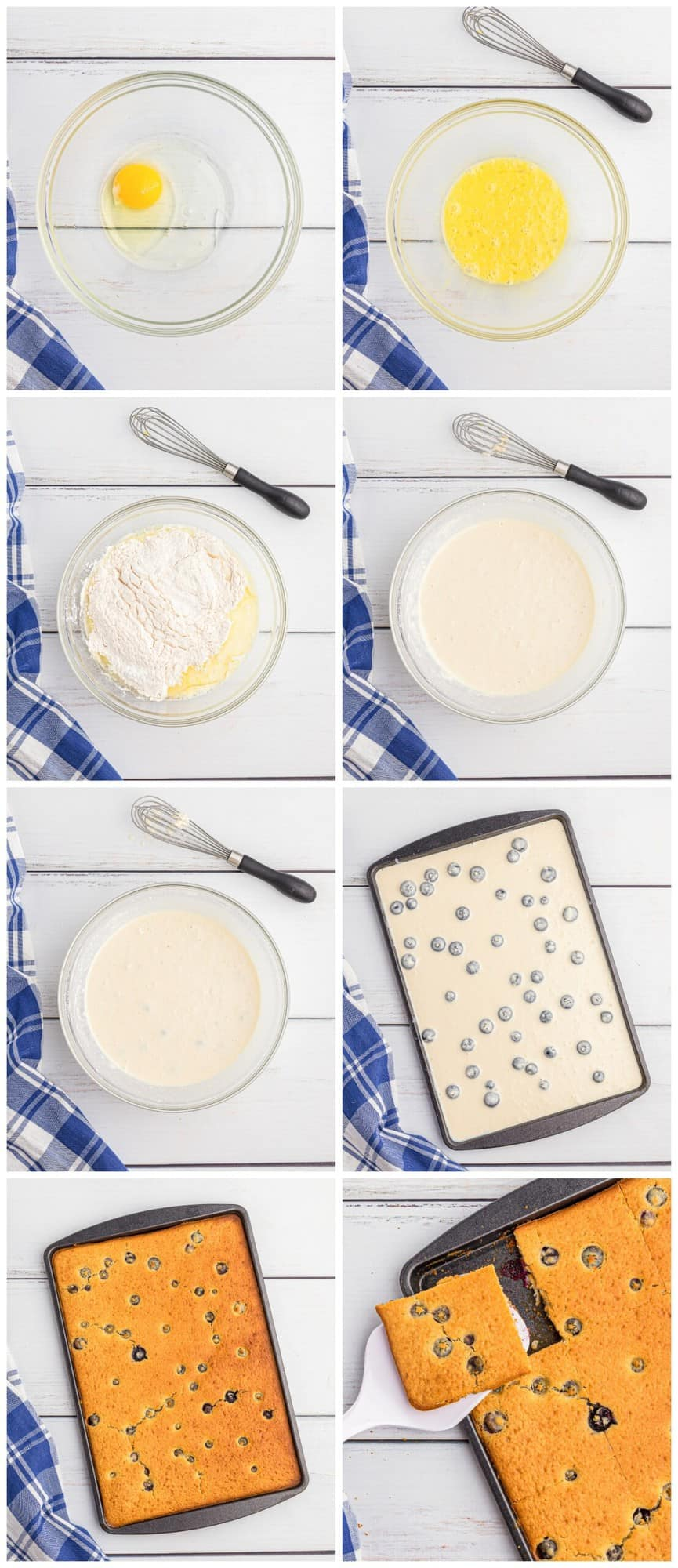 how to make sheet pan pancakes