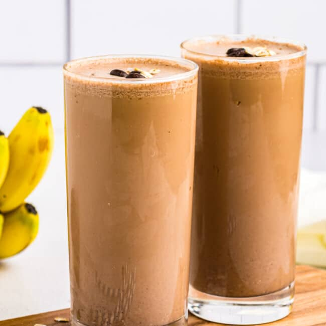 featured coffee smoothie recipe
