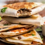 featured foldover quesadilla hack recipe