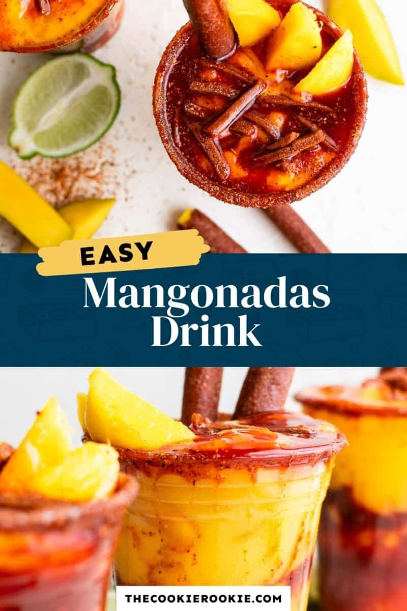 mangonadas drink pinterest collage