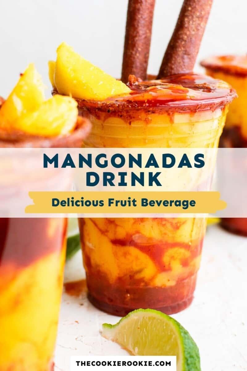 mangonadas drink pinterest collage