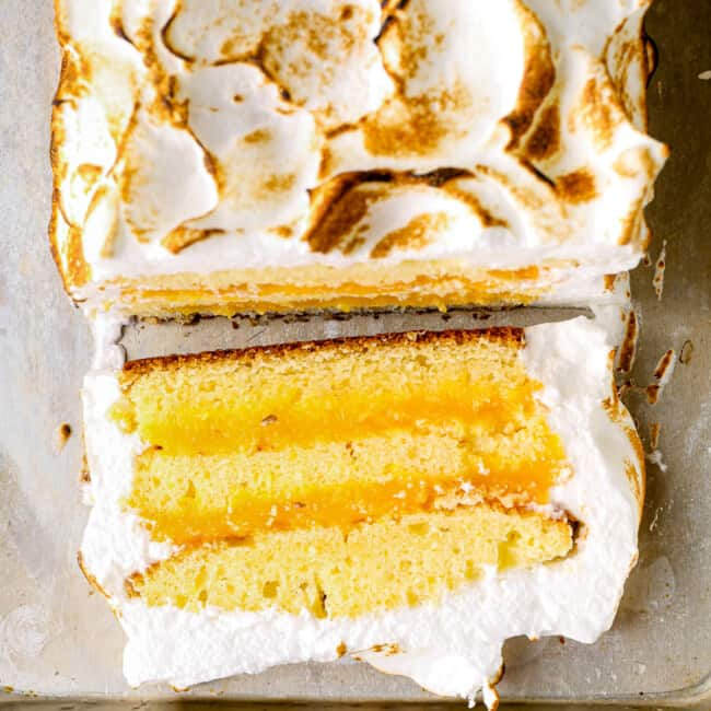 featured lemon meringue cake