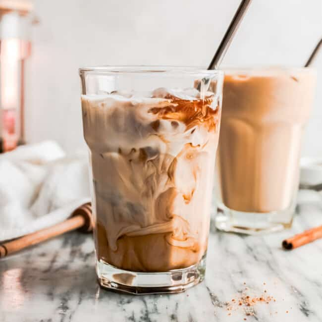 iced espresso featured