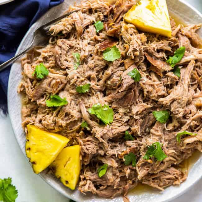 featured crockpot kalua pork