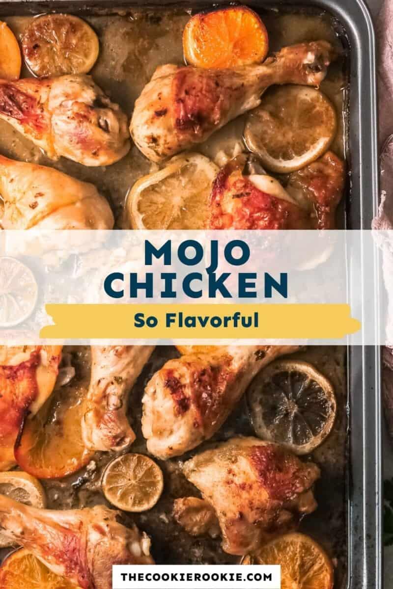 mojo chicken pinterest