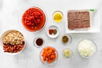 how to make instant pot turkey chili