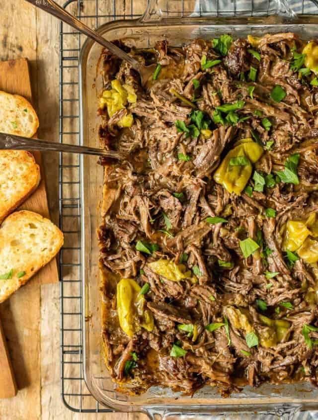 mississippi roast google