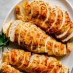 featured crockpot chicken breasts